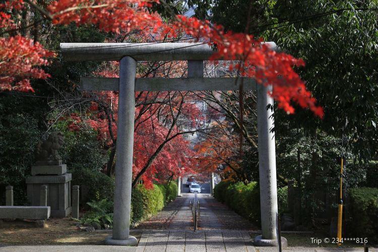 Munetada Shrine3