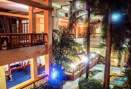 Gudoushan Hot Spring Resort