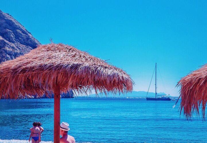 天堂海灘3