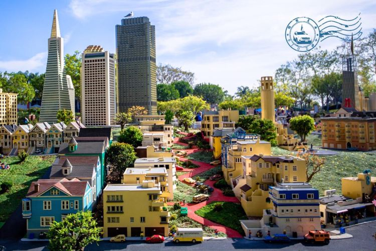LEGOLAND California Resort4