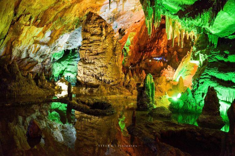 위안왕동굴1