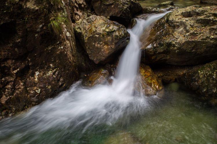 Niutoushan National Forest Park2