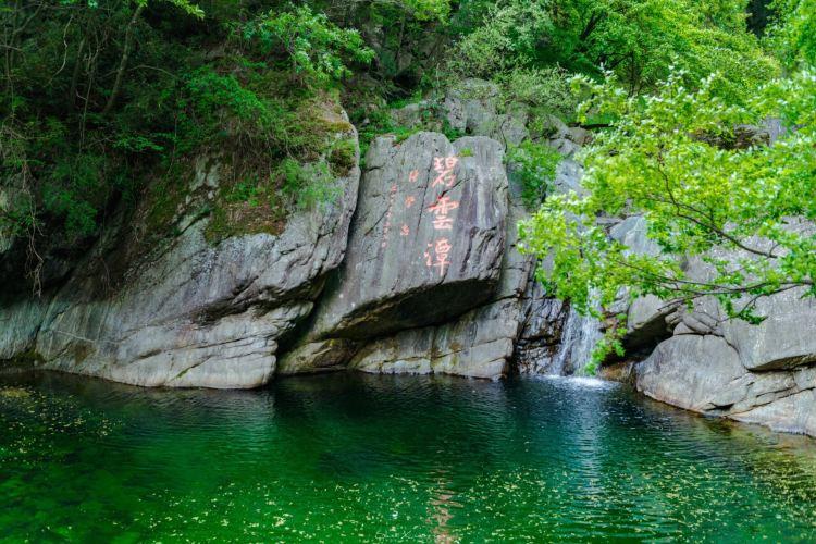 Tangjia River Nature Reserve1