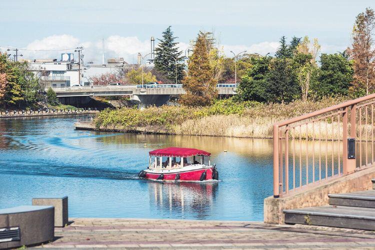 富岩運河環水公園3