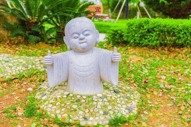 Dajue Temple3