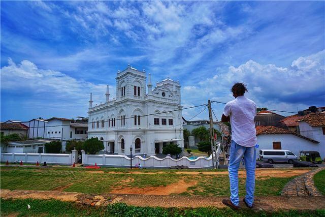 米拉清真寺1