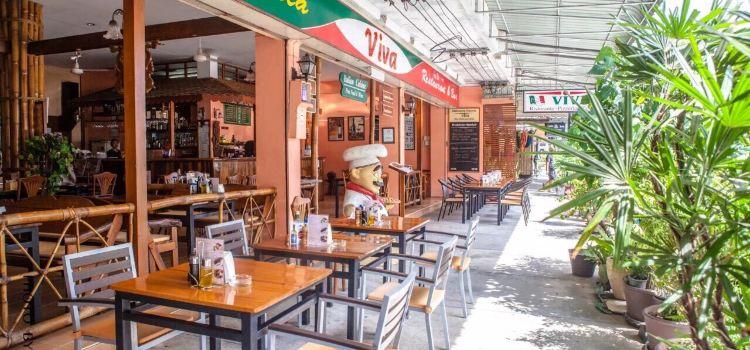Viva Restaurant1