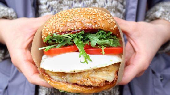 Roam Artisan Burgers(FILLMORE ST.)