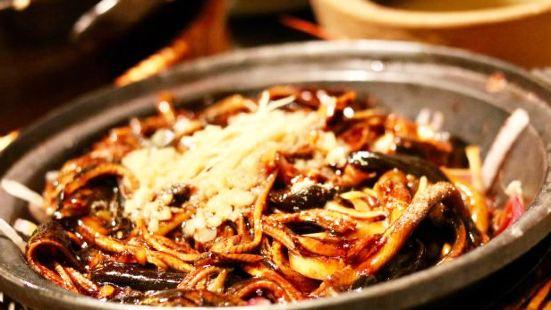 Nanjing Da Pai Dang ( Fu Zi Miao ping jiang fu dian )