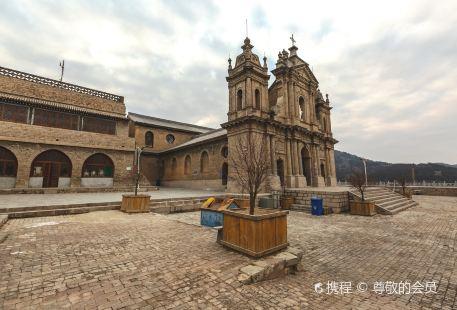 板寺山聖母堂聖地