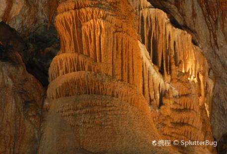Koneprusy caves