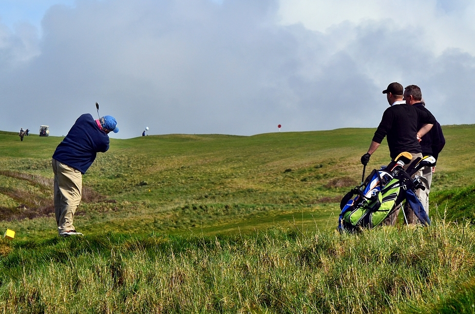 Cove Golf Course
