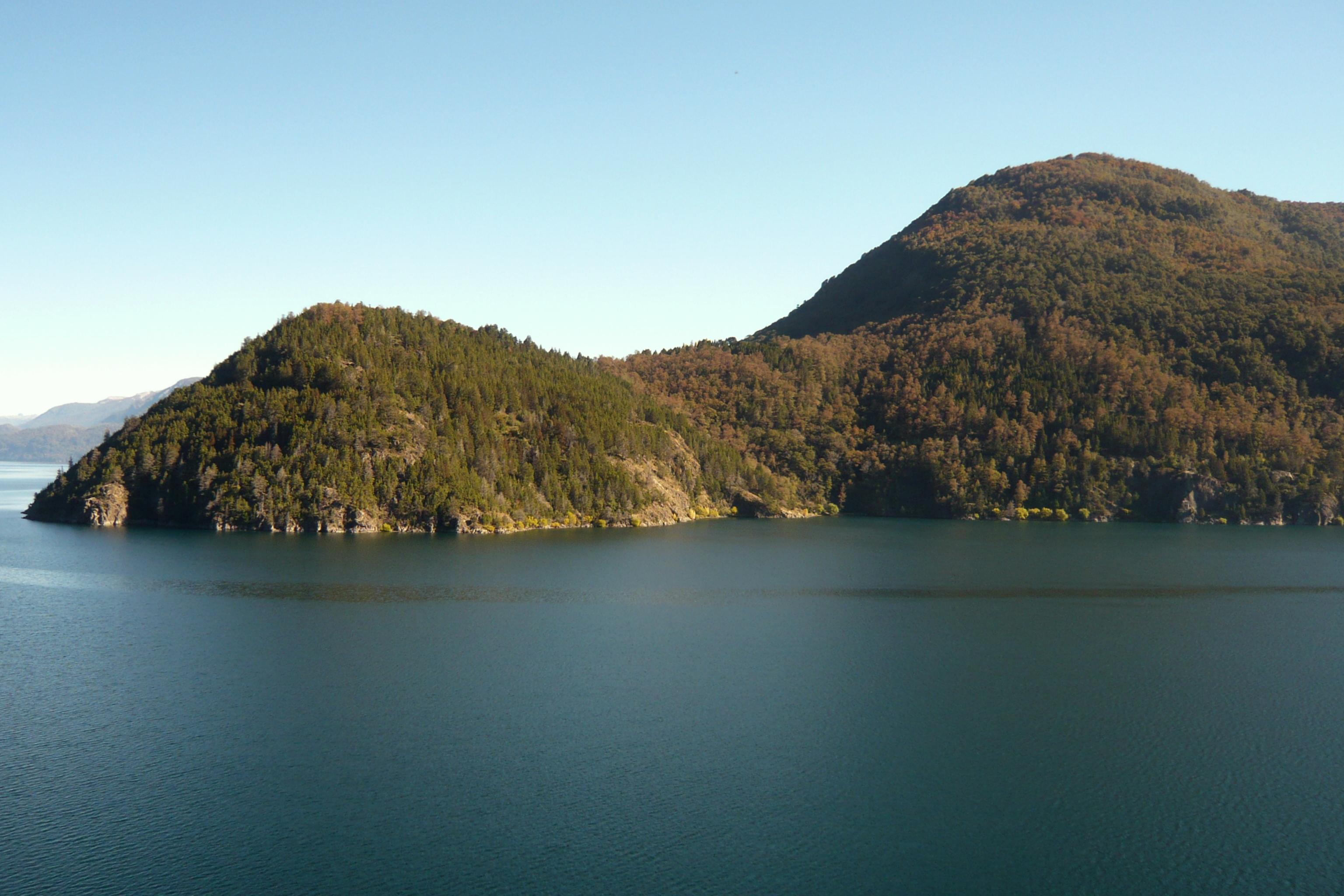 Mirador Del Lago Villarino