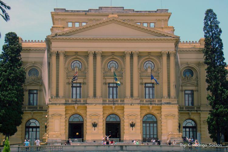 Museo Nacional de Arte Decorativo1