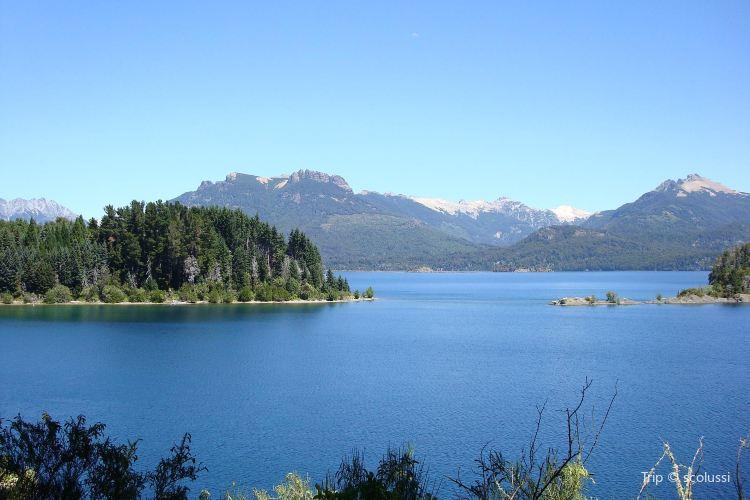 Parque Nacional los Arrayanes1