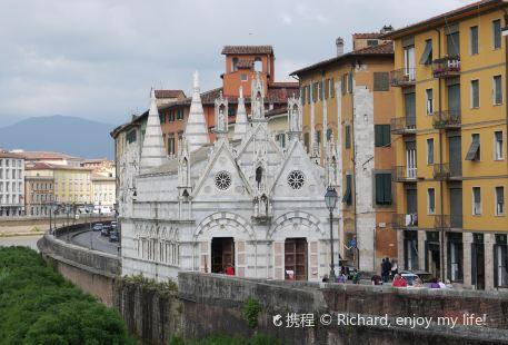 聖母瑪利亞斯皮那教堂