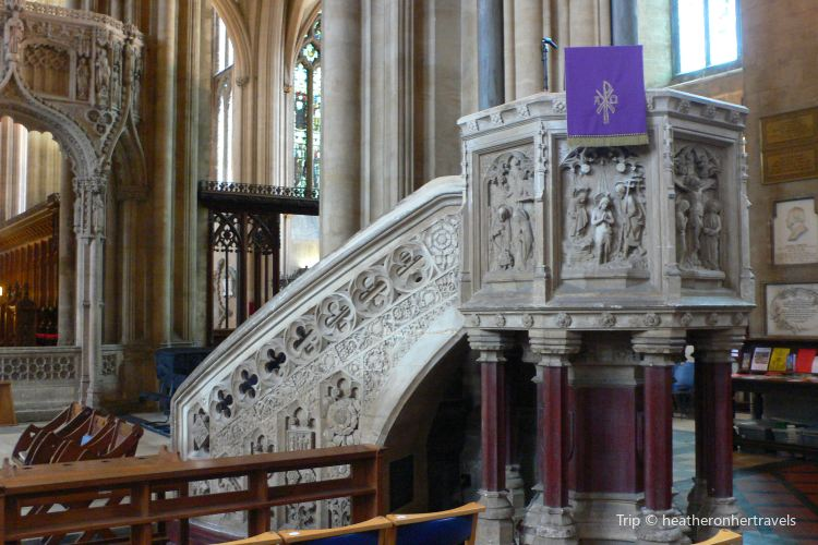 Bristol Cathedral2