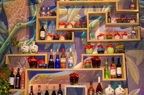 陋室酒居·小酒館