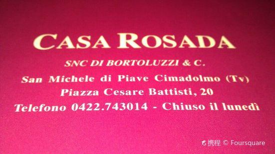 Pizzeria Casa Rosada