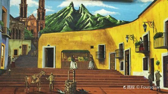 Tacos Los Migueles