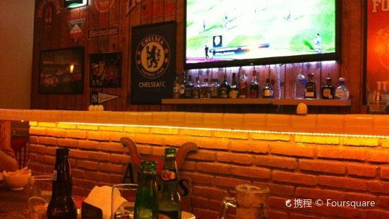 Angus Restaurante Bar