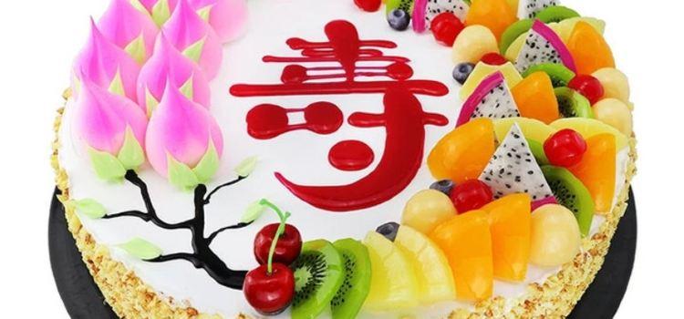 喜社XICHA蛋糕坊2