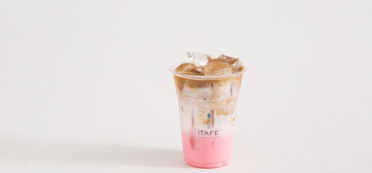 iTAFE(丹溪店)3