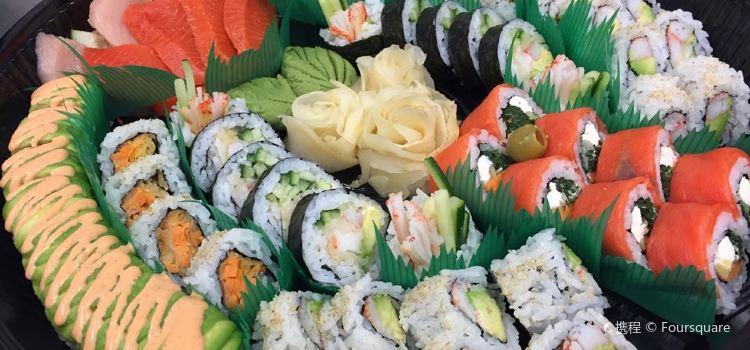 Sushi Q3