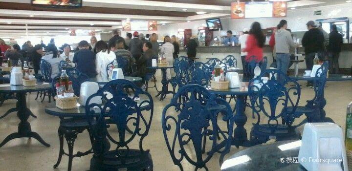 Restaurante Lago Azul Jundiai2