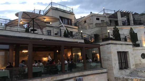 Acelya Cafe