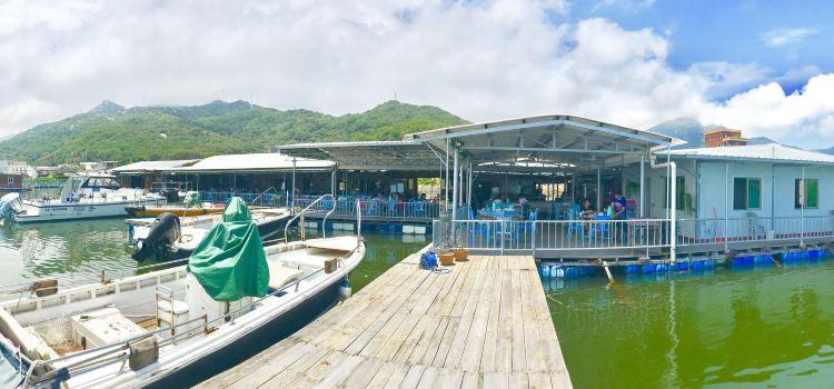 漁港大食堂2
