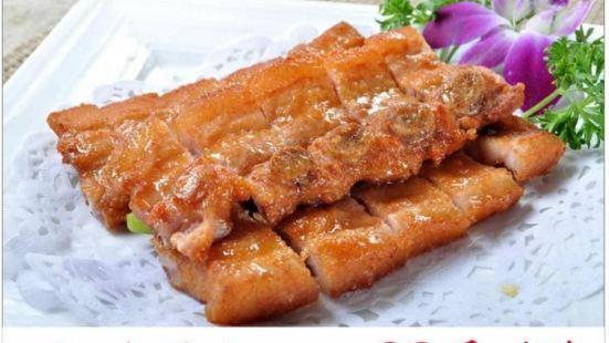魚歌味稻飯店
