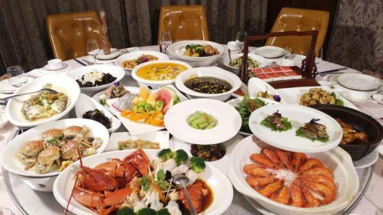 舜泉海鮮(百官店)