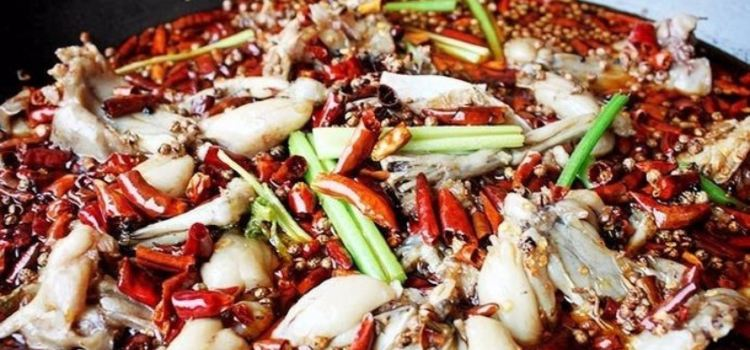騰衝美蛙魚頭鮮活館(財富中心店)2