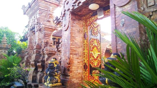 Tigerlillys Nusa Lembongan