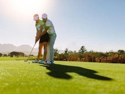 Craigavon Golf & Ski Centre