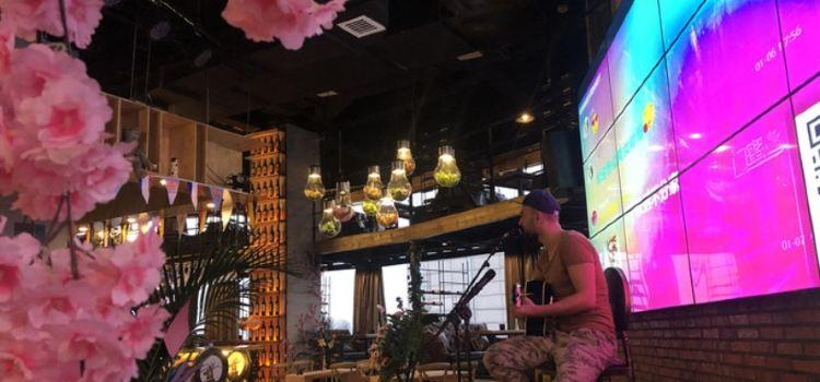 維納斯音樂旋轉餐廳1