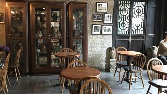 海岩咖啡(平遙店)