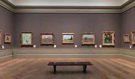 蘭斯美術博物館
