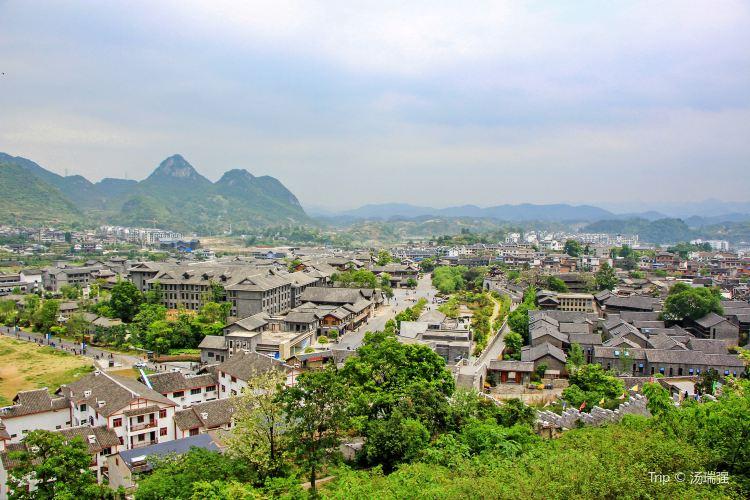 青岩古鎮2