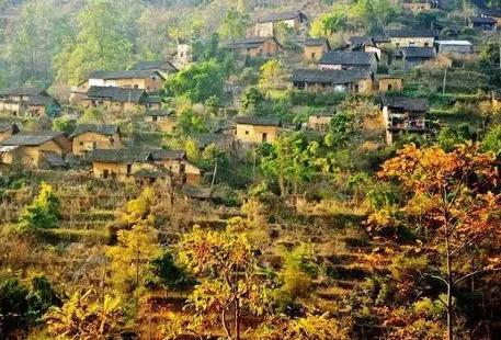 Qingyuan Country Village