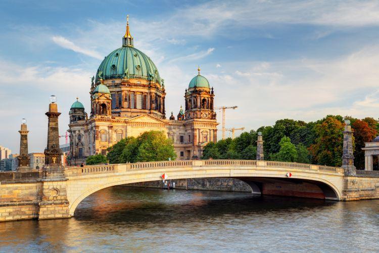 柏林大教堂4