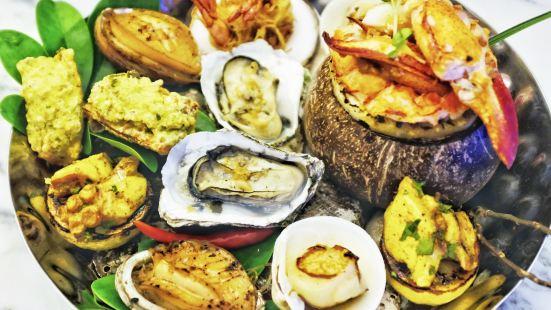 亞特蘭蒂斯·奧西亞諾海底餐廳