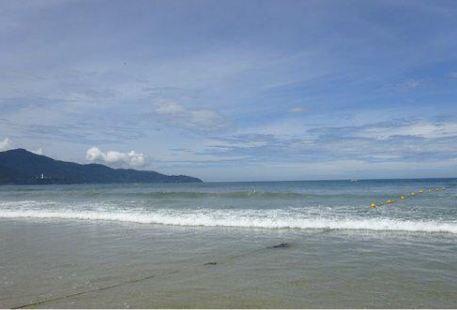 Phuoc My Beach