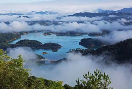 Liuxi River National Park