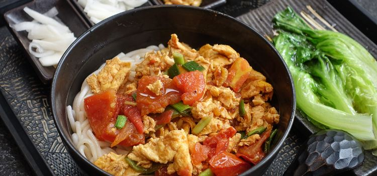 Luan Le Fen Ku Guilin Rice Noodles3