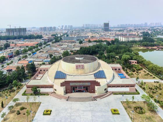 冀魯予辺区革命紀念館
