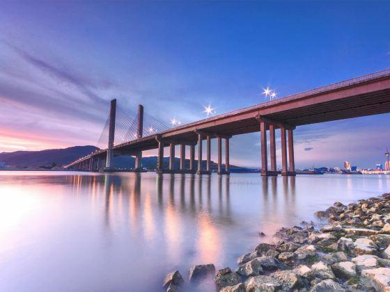 Hengqin Bridge