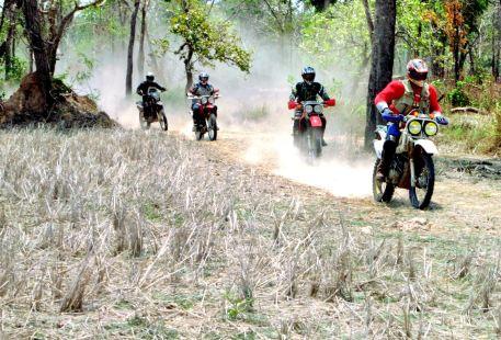 Siem Reap Motorbike Experience