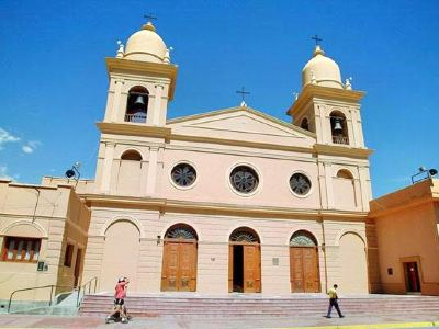 Iglesia Cathedral